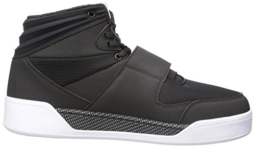 Mens Exchange Sneaker Hi Top A Sneaker X Hi Black Armani Top ETqwtwS