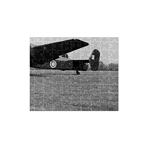Media Storehouse 252 Piece Puzzle of Handley Page Halifax (1569141)