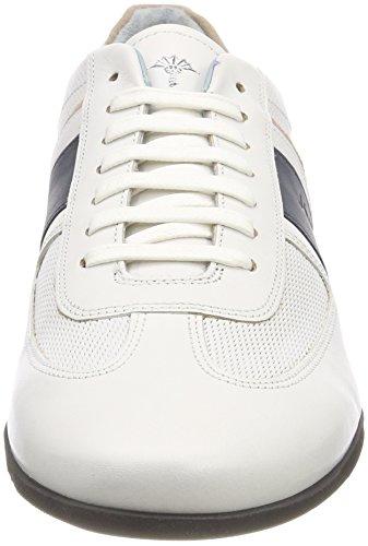 JOOP Hernas Lfu 3, Sneaker Uomo Bianco (Offwhite)