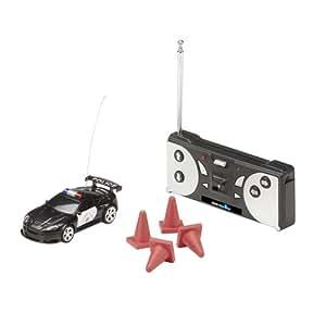 rc mini cars police car 23529 revell toys. Black Bedroom Furniture Sets. Home Design Ideas