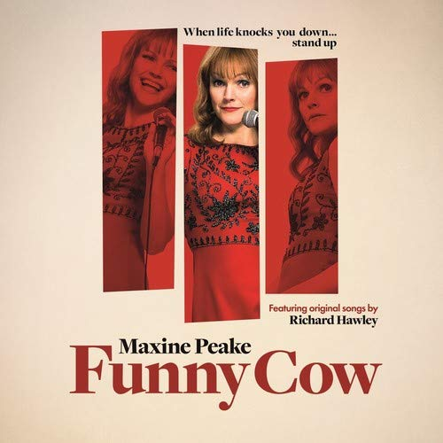 Vinilo : HAWLEY, RICHARD / TREVERS, OLLIE - Funny Cow (original Soundtrack) (United Kingdom - Import)