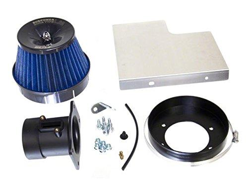 Blitz 56224 SUS LM Air Intake Kit - Subaru WRX VAG/VMG FA20