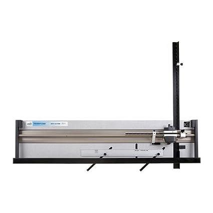 Amazon.com: Logan 660-1 Framer\'s Edge Elite 60 Inch Mat Cutter for ...