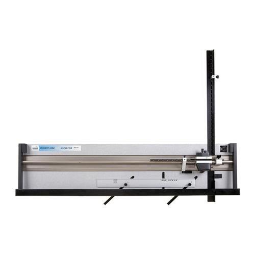 Logan 660-1 Framer's Edge Elite 60 Inch Mat Cutter for Framing, Matting and Hobby Use ()