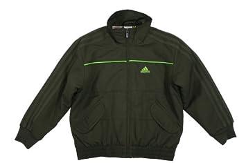 Adidas Kinder Jacke Übergangsjacken Herbst Frühlings Jacke