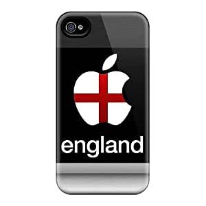 Frankqsmigh AbYACIv4589QwjBg Case Cover Skin For Iphone 4/4s (england)