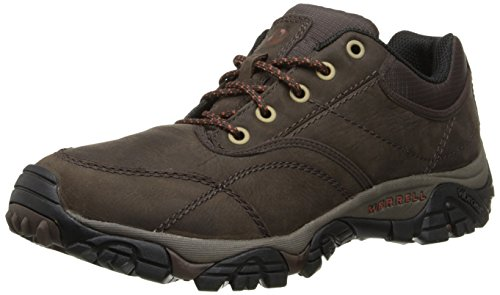 Merrell Men's Moab Rover Shoes, Espresso, 11.5 M US