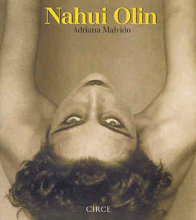 Nahui Olin, la mujer del sol PDF