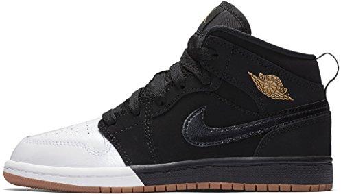 Nike Jordan 1 MID (PS) Girls Fashion-Sneakers