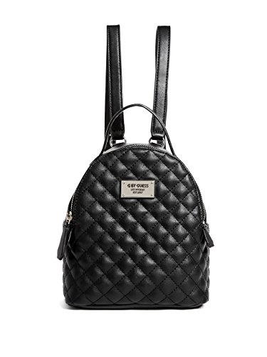 G by GUESS Women's La Habra Quilted Mini Backpack
