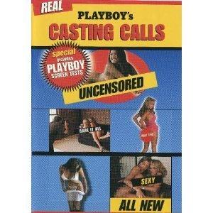 Playboy's Casting Calls