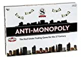 Anti-Monopoly Game By University Games