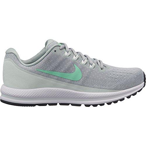 8d2797ad2de5 Galleon - Nike Women s Air Zoom Vomero 13 Running Shoe Light Pumice Green  Glow-Barely Grey 6.0