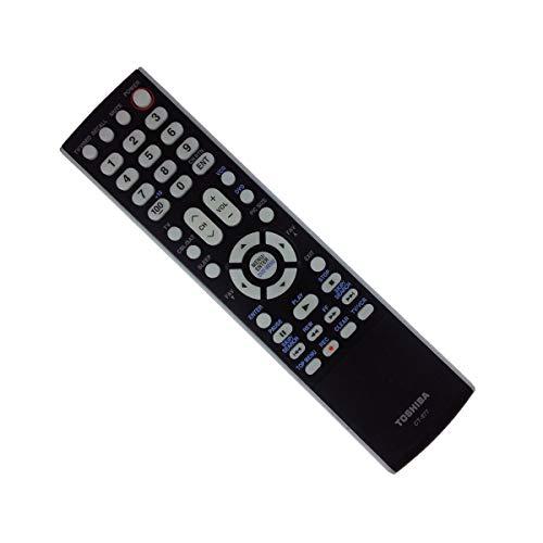 Original TV Remote Control for Toshiba 26HF66 - 26 Tv Toshiba