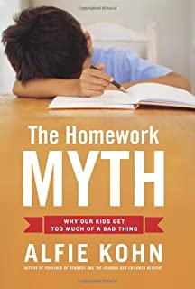 Homework best practices
