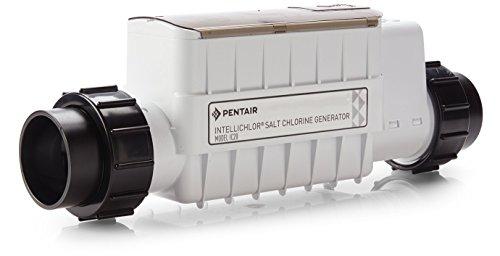 Pentair 520554 IntelliChlor IC20 Salt Chlorine Generator ...