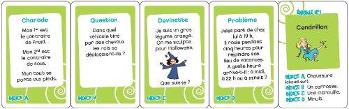 Forums Enigmes, rébus, Jeux de Société, de Réflexion Jeux
