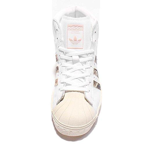 (アディダス) プロモデル W レディース カジュアル シューズ adidas Promodel W BB4946 [並行輸入品]