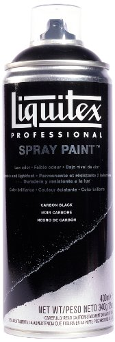 Water Based Spray Paint - 2