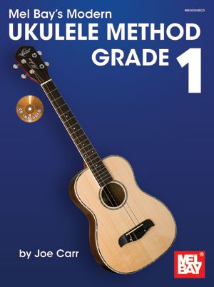 Modern Ukulele Method Grade 1