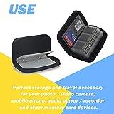 SD Card Holder,SD Card Case,Memory Card Case-24