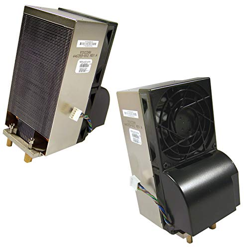 HP xw8600 Performance CPU Heatsink-Fan 500022-001 446359-002