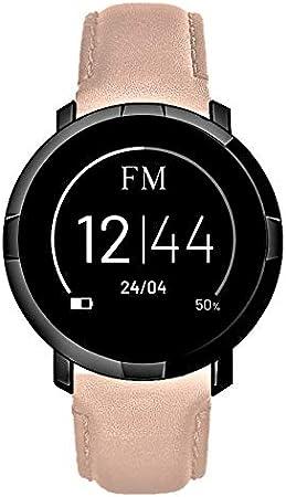 Florence Marlen   Italian Design   Smartwatch Mujer FM1R Elba ...