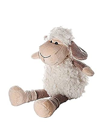 Amazon.com: Mousehouse Gifts Very Cute Stuffed Animal Plush Sheep Teddy Soft Toy for Girls Boys 12 inch: Toys & Games