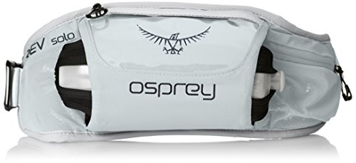 Osprey Packs Rev Solo Hydration Pack Cirrus Grey One Size
