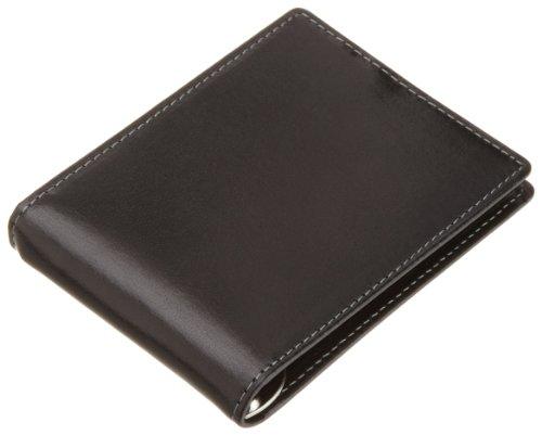 (Trafalgar Men's Cortina Money Clip Wallet,Black,One Size)