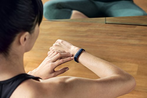 Fitbit Flex 2, Black (US Version), 1 Count
