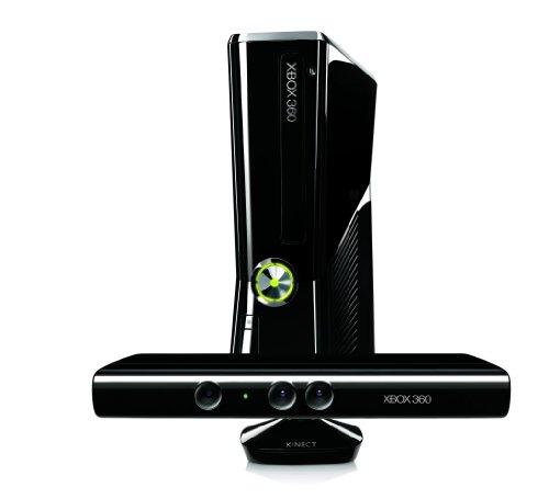 Xbox 360 250GB + Kinect【メーカー生産終了】