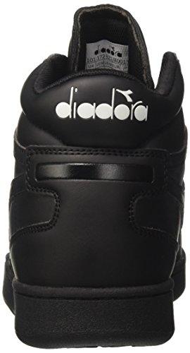 E Donna Uomo Nero High Scarpe Diadora Per Playground 80013 Sportive ApYwvpq10