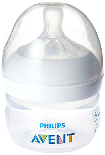 Small 2 Ounce Bottle - 8