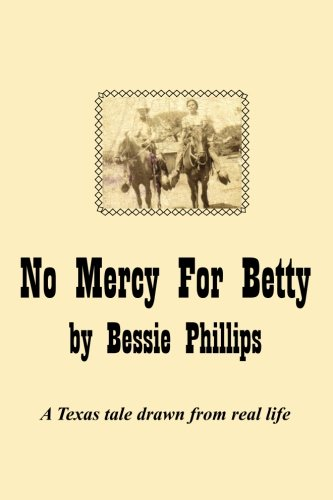No Mercy for Betty ebook