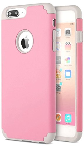 iphone-7-plus-case-55-inch-hlct-slim-fit-thin-soft-interior-silicone-bumper-hard-pc-back-shock-absor