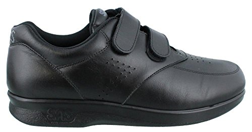 Sas Mens, Vto Slip On Shoe Black
