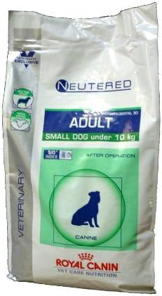 ROYAL CANIN Dog Food Nutrition Neutered Adult Small Dog Vet Care 8 Kg – Dogs Corner