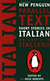 New Penguin Parallel Texts - Short Stories in Italian, Various, 0140265406
