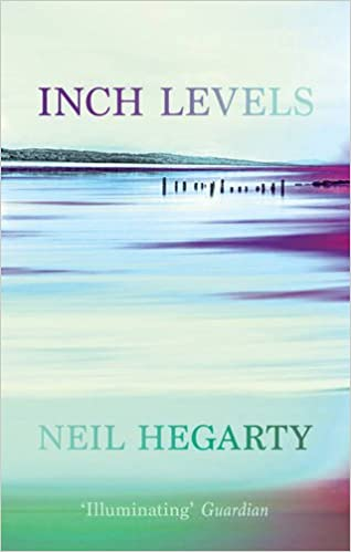 Inch Levels Book Cover