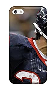 Iphone 5/5s Case Cover Skin : Premium High Quality Arian Foster Case 4433151K92218443