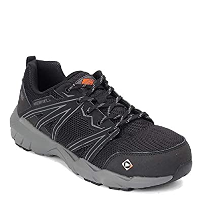 Merrell Work Fullbench Superlite Alloy Toe SD+ | Shoes