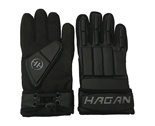 HAGAN Hockey H-1 Glove Ball DEK and Street Hockey (X-Large) for sale  Delivered anywhere in USA
