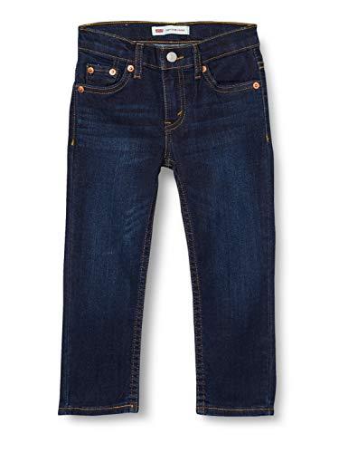 Levi's Kids Lvb 512 Slim Taper Jeans voor jongens