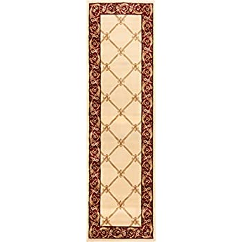 Amazon Com Patrician Trellis Ivory French European