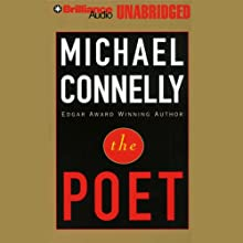 The Poet Audiobook by Michael Connelly Narrated by Buck Schirner
