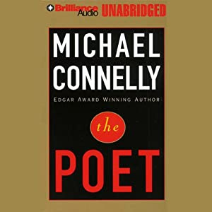 The Poet Audiobook