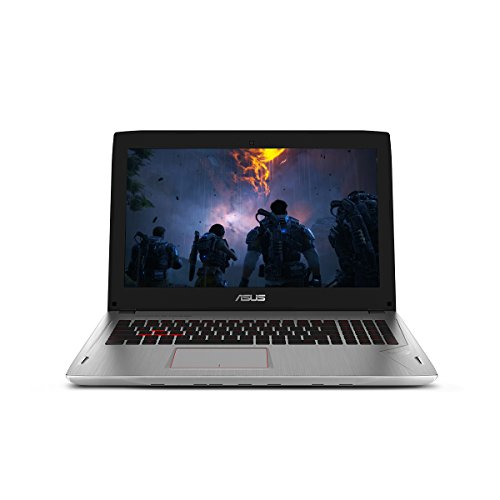 Asus ROG Strix GL502VS-DS71 15-inch Gaming Laptop