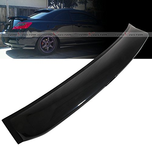 rear spoiler honda civic - 9