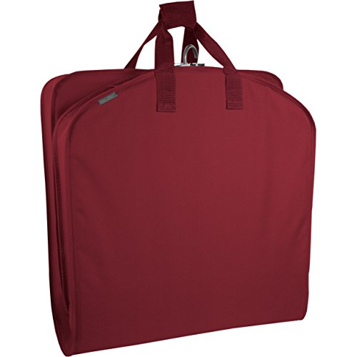 garment bag red - 6